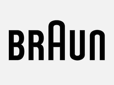 logo braun