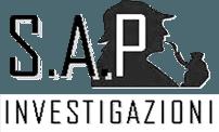 S.A.P. INVESTIGAZIONI - LOGO