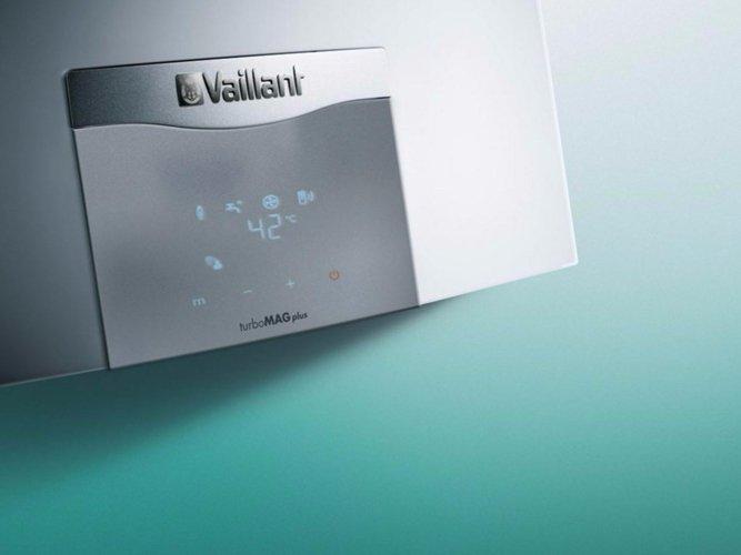 misuratore di temperatura a marchio VAILLANT