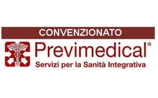 convenzionato Previmedical convenzionato con le assicurazioni, Rieti