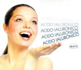 acido ialuronico, polinucleotidi, Rieti
