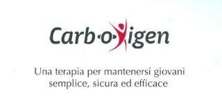 Carboxigen, Carb oxigen, Rieti