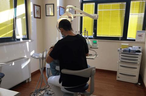 Studio dentistico, Dentista, Dentisti, Rieti