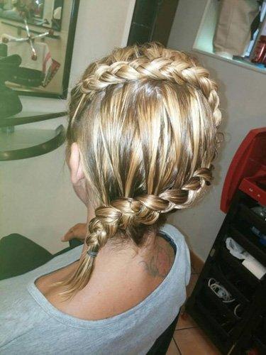 taglio capelli donna personalizzato - 2