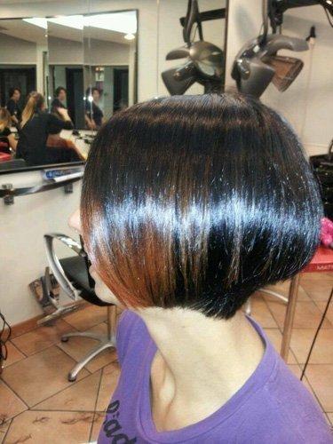taglio capelli donna personalizzato - 1