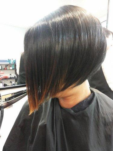 taglio capelli donna personalizzato - 6