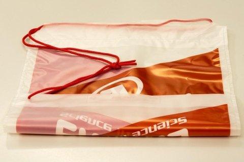 personalizzazione sacchetti