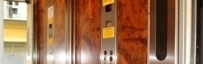 reperibilità notturna ascensori