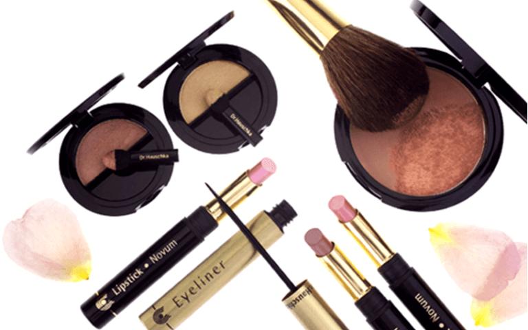 make up naturali
