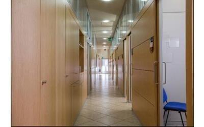 centro di ortopedia di Bologna