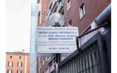 ortopedia Bologna