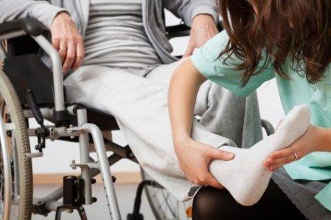 fisioterapia e riabilitzione