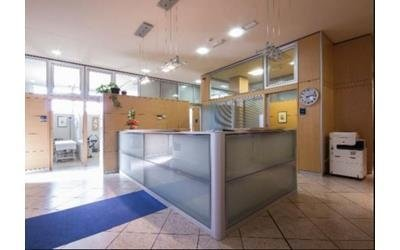 struttura centro ortopedico Bologna