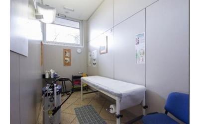 sala centro ortopedico