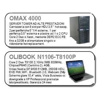 personal computer olivetti