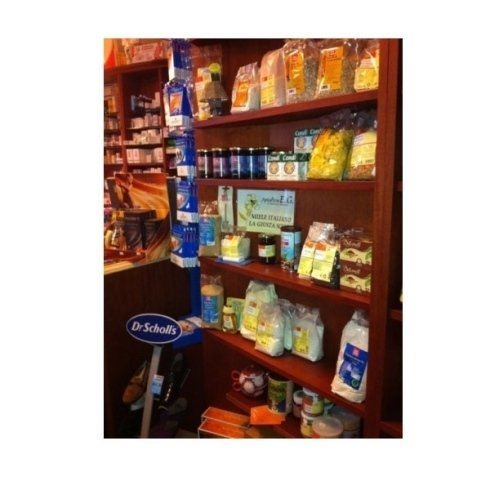 Alimenti per celiaci