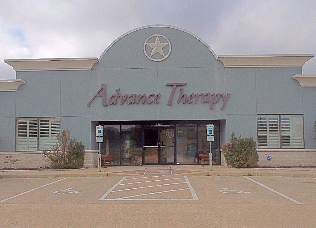 Aquatic Therapy Bryan, TX