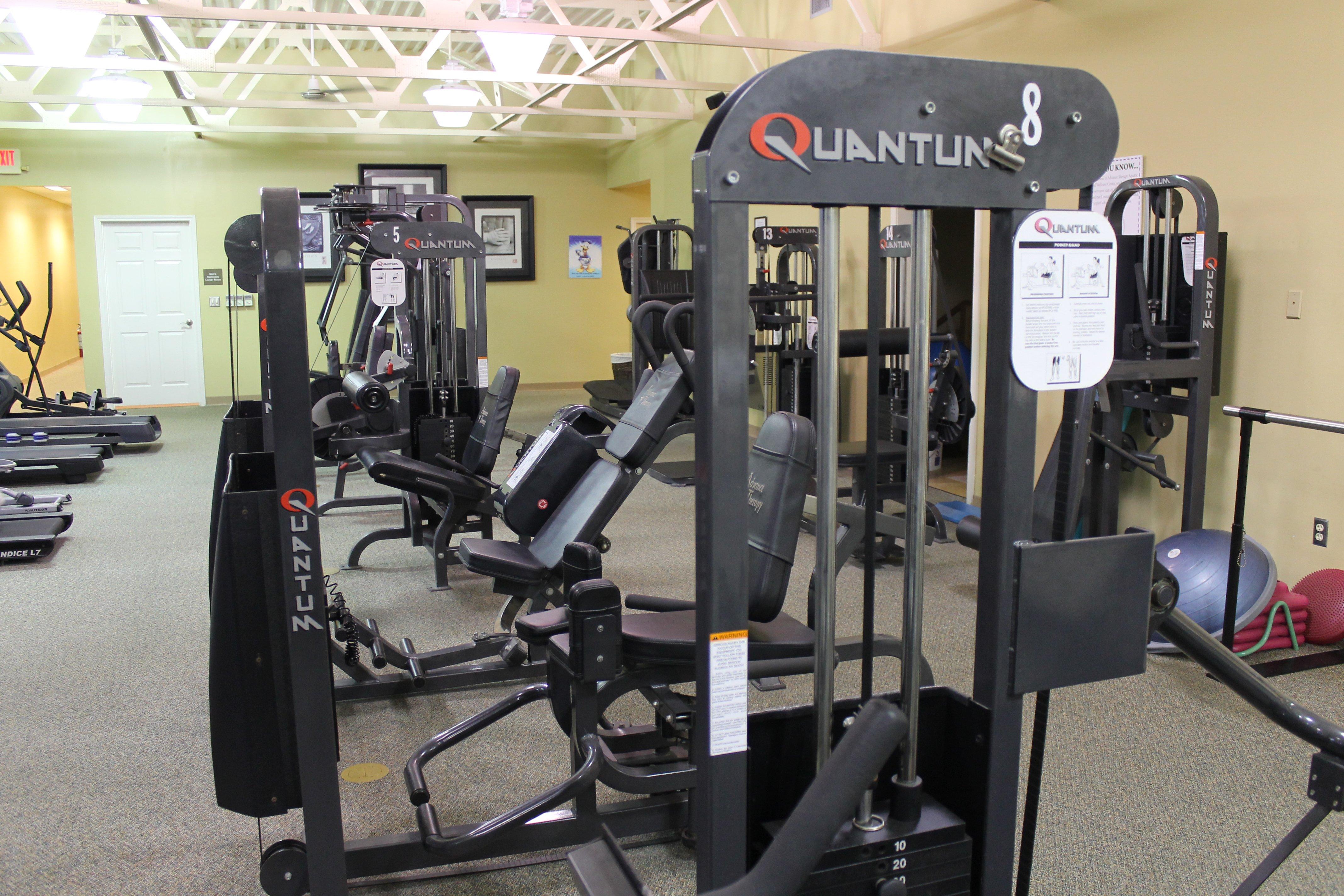 Sports Rehab College Station, TX