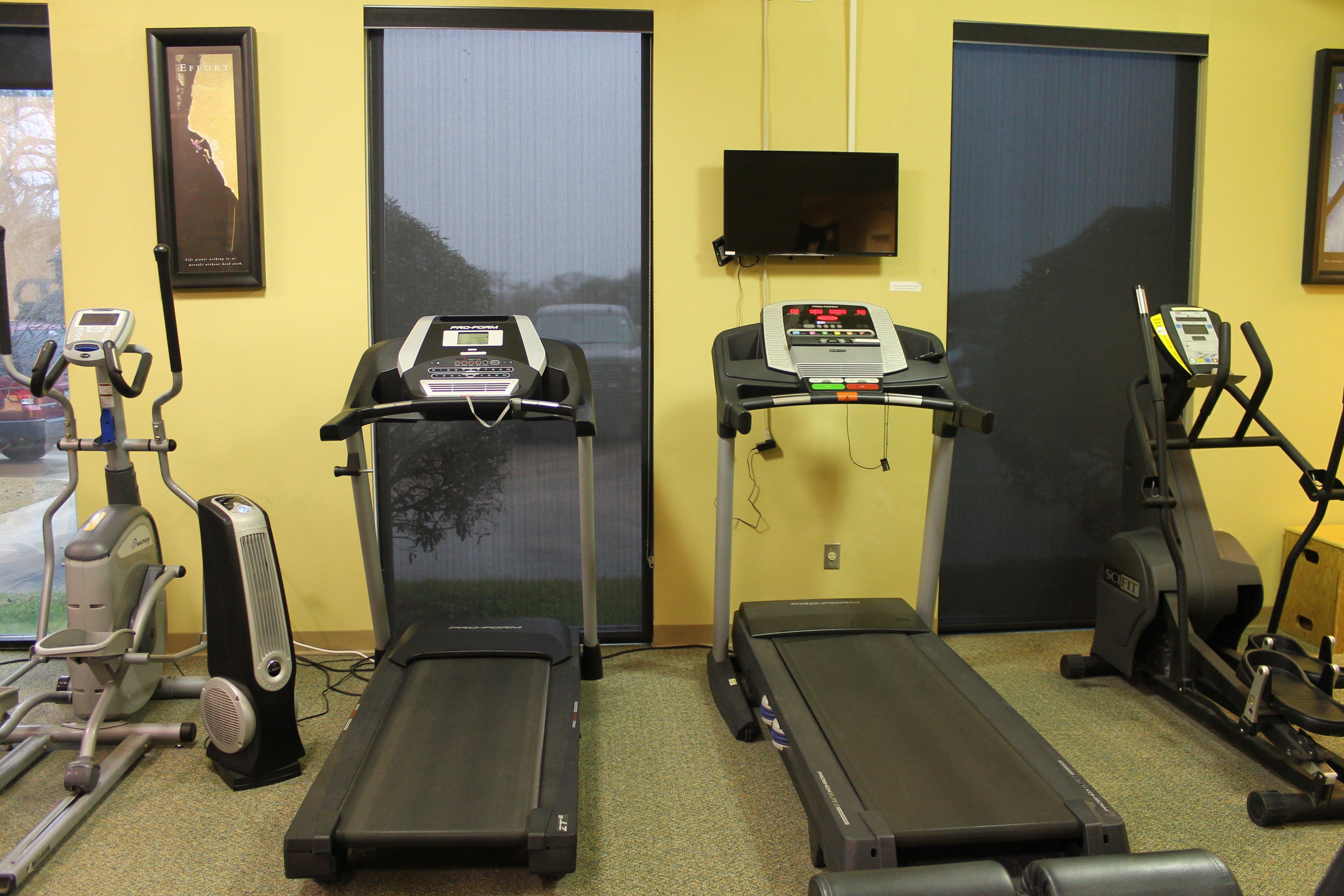 Sports Rehab Bryan, TX