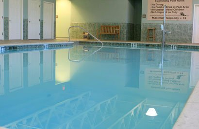 Aquatic Therapy College Station, TX
