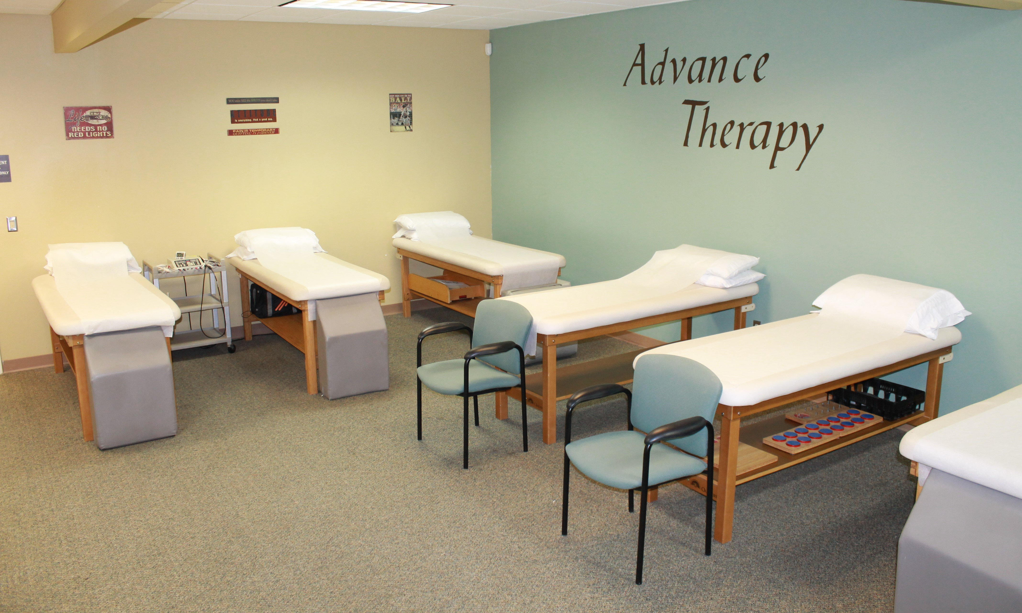 Physical Therapy College Station, TX