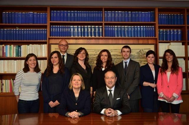 Studio legale Comand