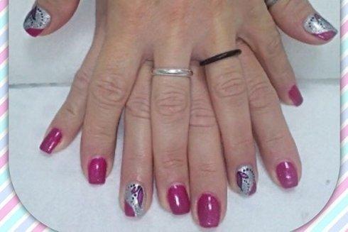 gel per unghie
