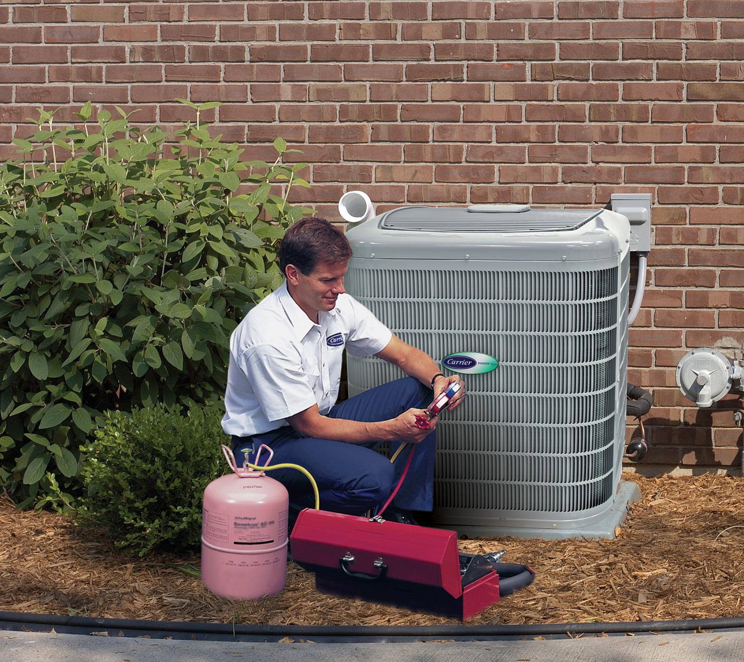 HVAC Servicing in Chattanooga, TN