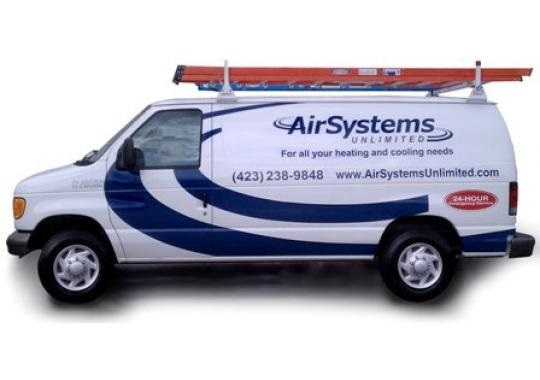 , Owner of AirSystems Unlimited William, AirSystems Unlimited Office Manager Decotta, Allen of AirSystems Unlimited, Janet of AirSystems Unlimited, Service Professional Zak, Customer Care Representative Leia