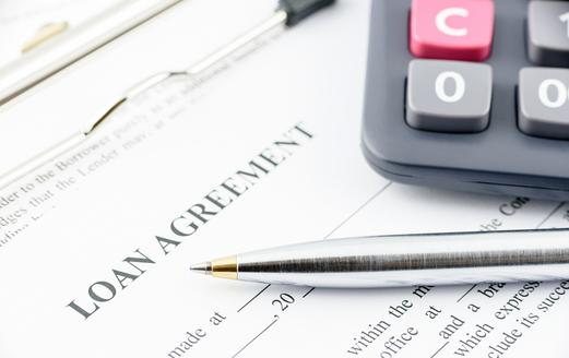 FHA Loans With A Low Credit Score