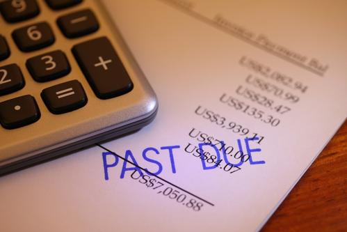 How Late Payments Affect Credit Scores