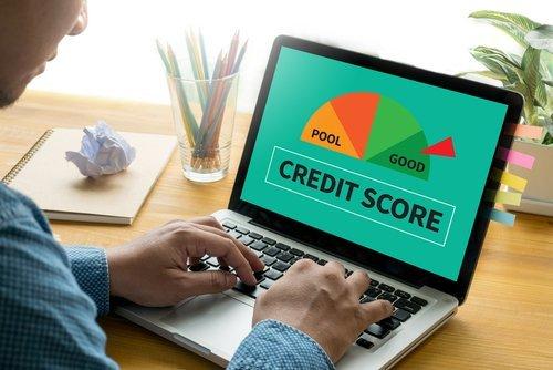 Using Alternative Data For Credit Scores