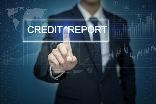 Using Alternative Data For Credit Scores