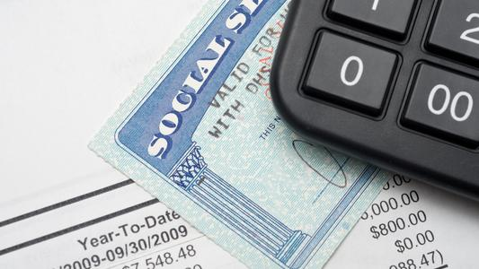 Delaying Social Security Pay