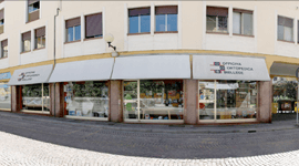 OFFICINA ORTOPEDICA BIELLESE sas - BIELLA (BI)