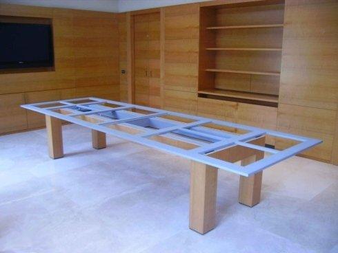 tavolo sala riunione