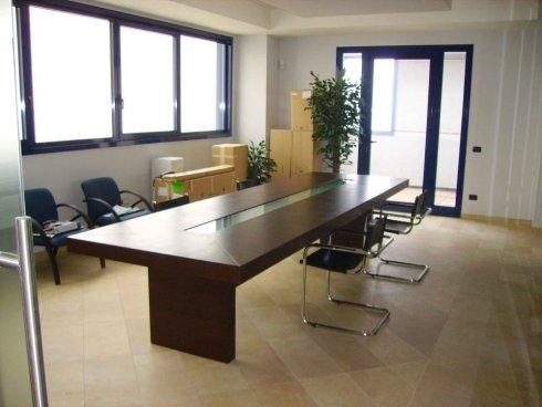 sala riunione uffiicio