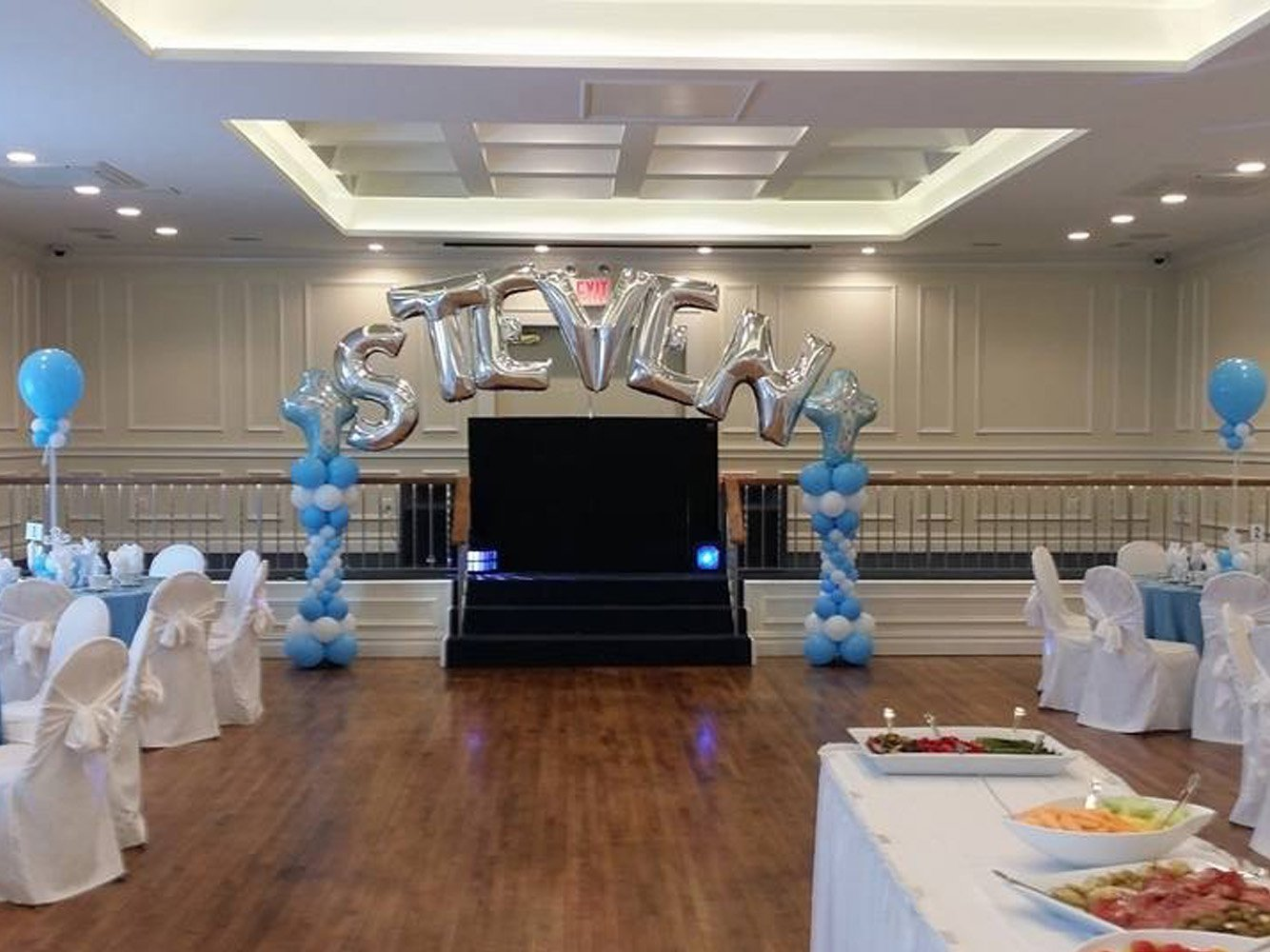 Balloon Arches Long Island NY