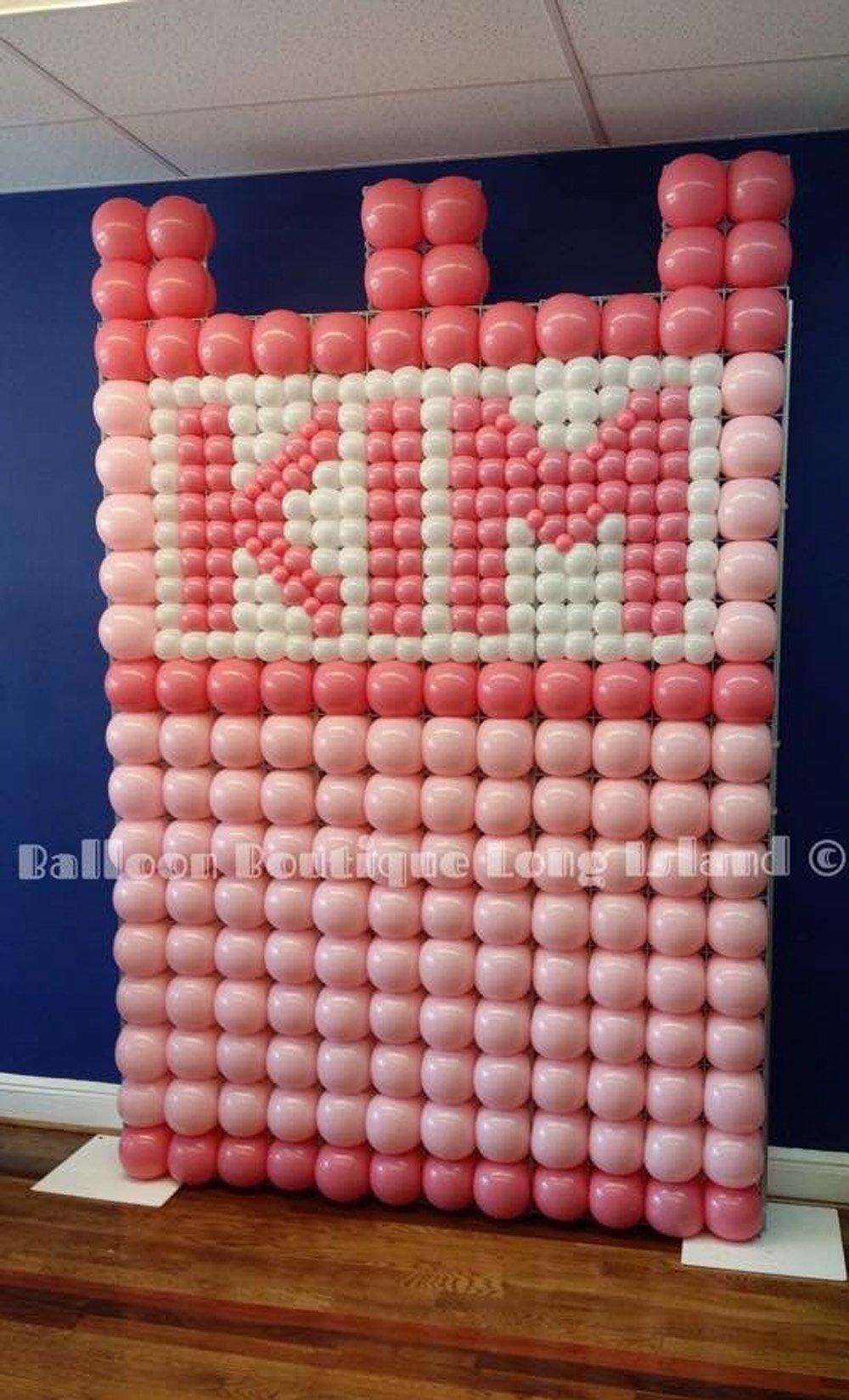 Balloon Walls Long Island NY