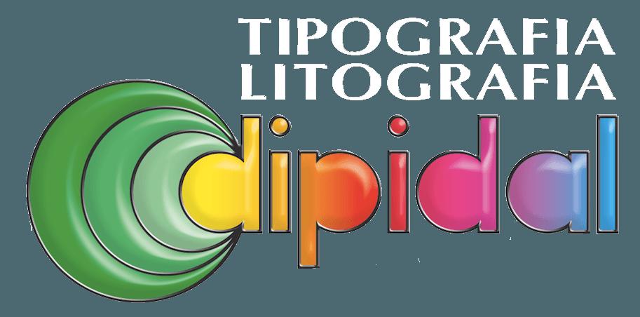 TIPOGRAFIA E LITOGRAFIA DIPIDAL - Logo