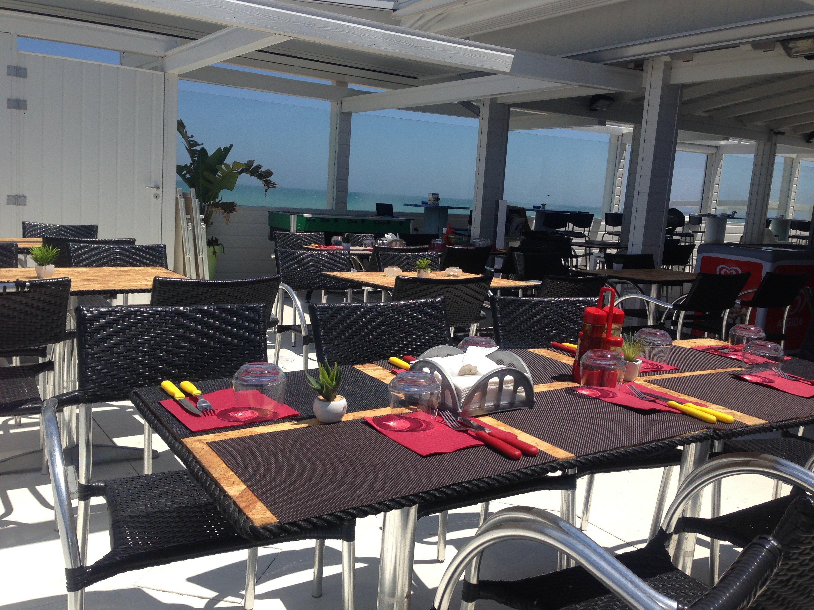 ristorante soleluna