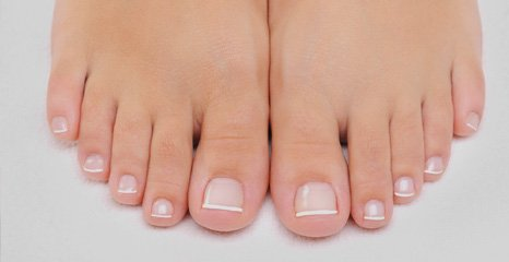 toenail treatments