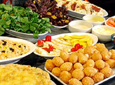 ristorazione collettiva