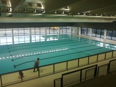 Pulizia piscine Brescia