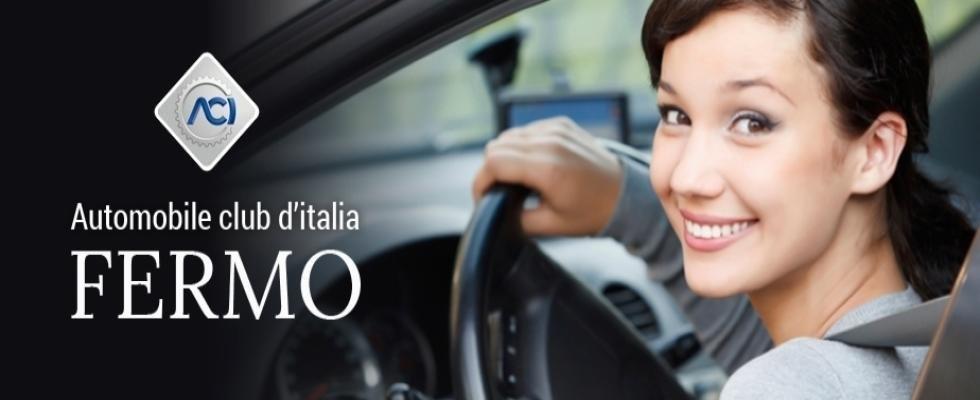 Automobile club d`Italia FERMO - ACI