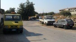 Soccorso stradale, recupero stradale, camion iveco