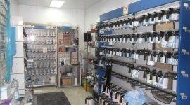 Vari servizi, vernice, prodotti per la verniciatura a forno