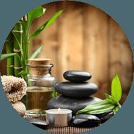 Trattamenti con olio essenziale