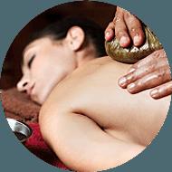 Interventi massaggi