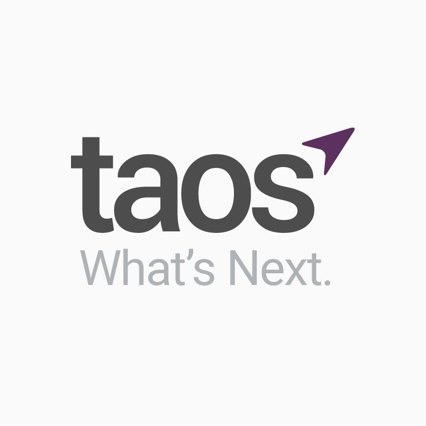 Taos | What's Next - Solving the toughest technology challenges